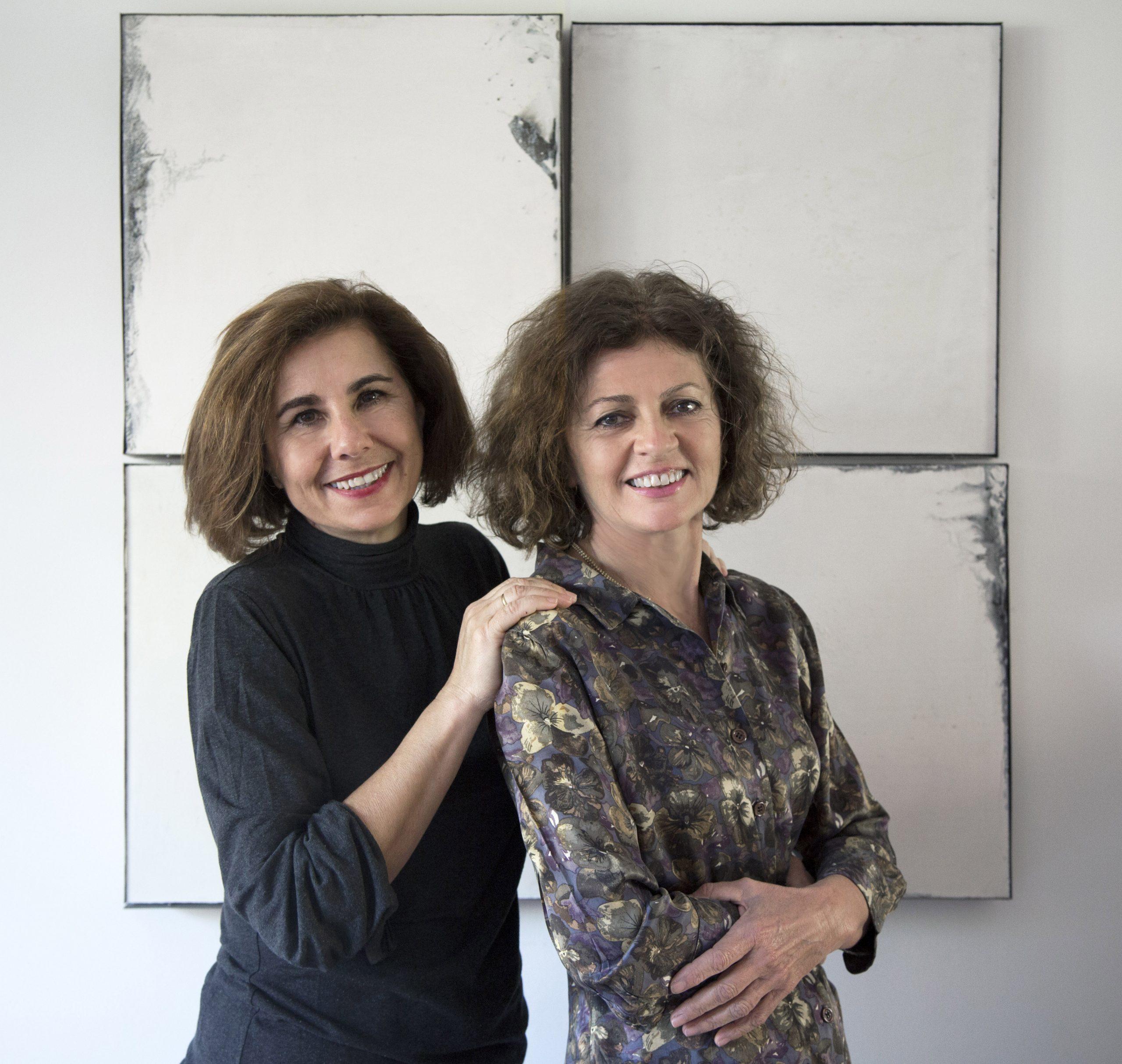 Natalia y Blanca Blanat Deco